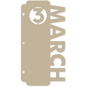 march divider