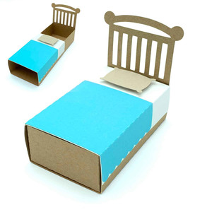 bed matchbox