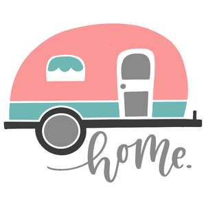 home hitch camper van