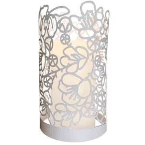 bramble flower lantern