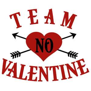 team no valentine