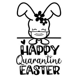 happy quarantine easter