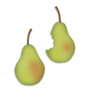 juicy pears