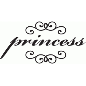 princess flourish