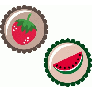 ppbn strawberry and watermelon fruity tags