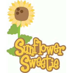 sunflower sweetie title