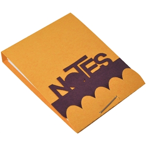 matchbox notebook note overlay
