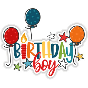birthday boy title