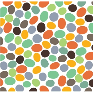 pebbles pattern