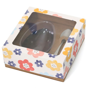 easter egg truffles box - 100g
