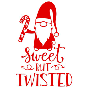 sweet but twisted gnome