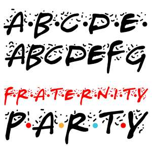 zp fraternity party