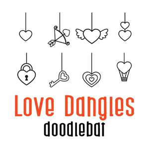 love dangles doodlebat