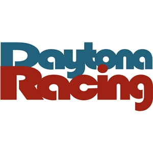 Daytona racing phrase