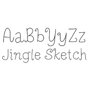 jingle sketch