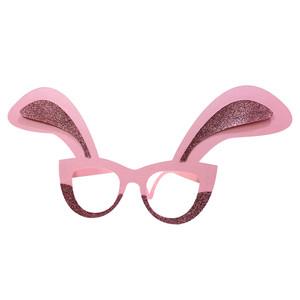 glasses rabbit