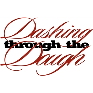 dashing through the dough phrase