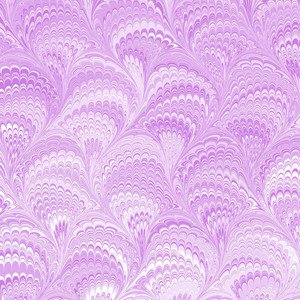 lilac marbled pattern