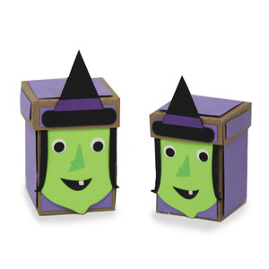 witch nesting boxes