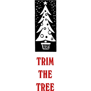 trim the tree