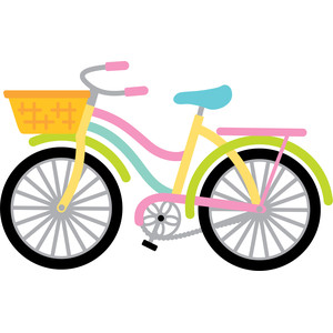 bicycle - sweet summer