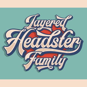 headster layered family