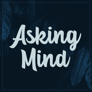 asking mind font