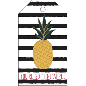 you're so fineapple