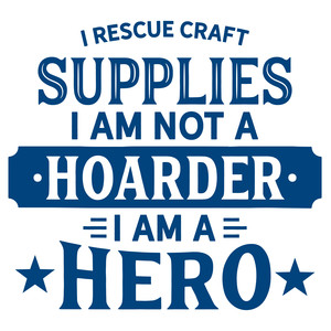 i rescue craft supplies