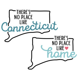 there's no place like home - connecticut state