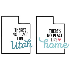 there's no place like home - utah state