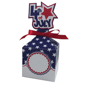 4th of july larger anything box