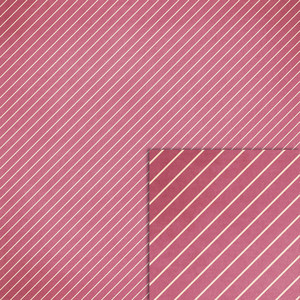 pink stripe background paper