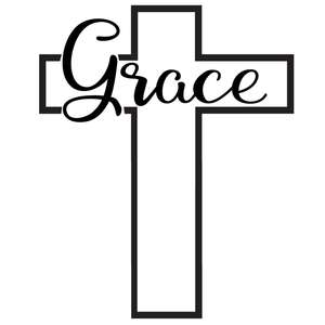 grace cross