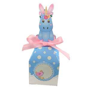 easter unicorn anything box