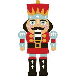 nutcracker suite soldier