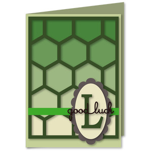 good luck honeycomb a7 card