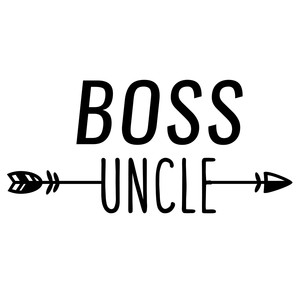 boss uncle phrase