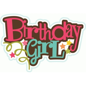 birthday girl phrase