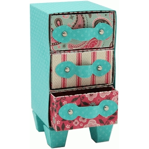 3 drawer stack samantha walker