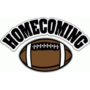 homecoming titles - football