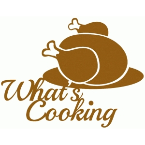 what's cooking turkey