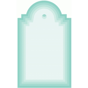 nested fancy deco tags