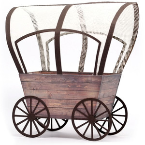 3d country cart
