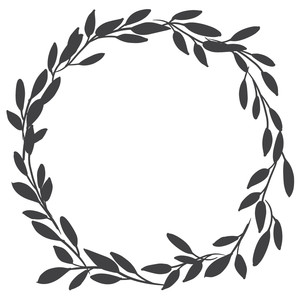 Elegant Christmas Wreaths