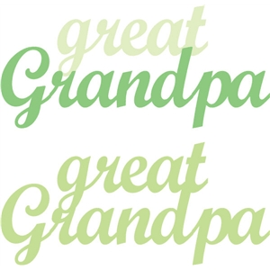 great grandpa phrase