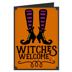 a7 witches welcome