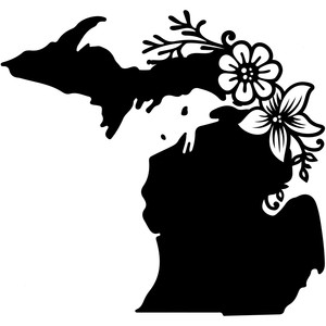 floral michigan
