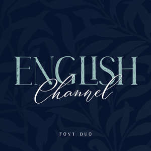 english channel duo