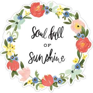 soul full of sunshine